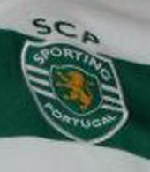 Camisola de jogo (Liga Europa) do Sporting do Daniel Carriço 2011/12