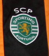 Match worn orange kit of Zakaria Labyad of Sporting Lisbon, Holland and Morrocco