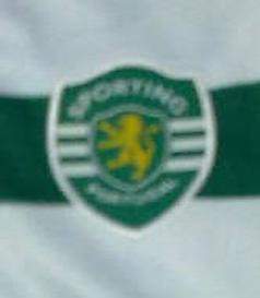 2007/08. Match worn by Luís Paez