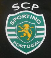Miguel_Lopes match worn replica shirt, Sporting Lisbon 2012/13