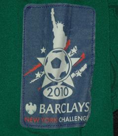 camisola do Tonel do Torneio New York Challenge