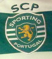 Equipamento Anderson Polga Porto Sporting 2011/12