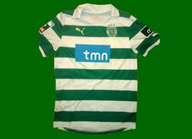 camisola Anderson Polga Porto Sporting