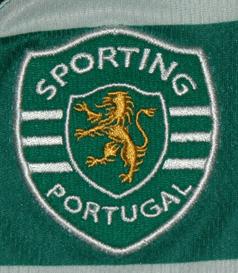 2009/10, equipamento listado de futebol de Polga