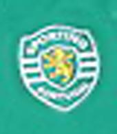 Polo do Sporting todo em verde, roupa para adeptos de 2011/12
