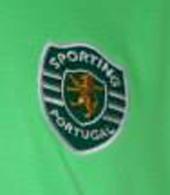 2009/10. Camisola alternativa verde usada por Rochemback no jogo contra o Nacional da Madeira 15 de Agosto 2009