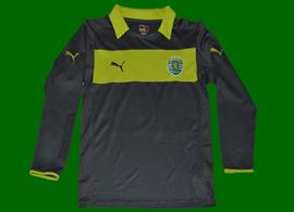 Sporting Lisbon 2012/13 Rui Patrício goalkeeper jersey
