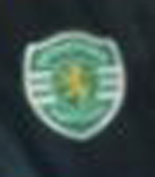 camisola falsa Sporting 07 08 Ronny pseudo de jogo SCP
