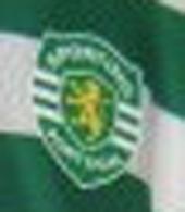 matchworn by Liedson Brazil Brasil Sporting national team