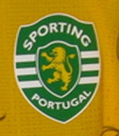 squad signed shirt Portugal Sporting 2006 2007