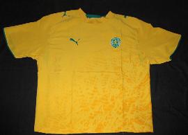 Sporting Club Portugal away shirt 2006 Taça de Portugal