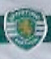 Sporting football Argentina match worn shirt Romagnoli 2007 2008