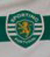 camisola do Sporting Clube de Portugal Miguel veloso 07/08