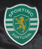 Sporting Portugal maillot 2007 2008