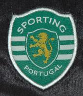Sporting Lisboa Away shirt, no sponsor