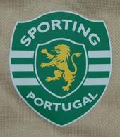 Torwart goalkeeper trikot jersey Sporting Lissabon