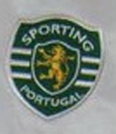 Camisola de Yannick Djalo do Sporting Floribela