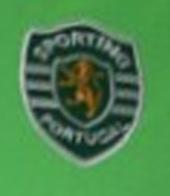 Carlsberg Cup match worn Saleiro Sporting Lisbon 2010 11