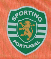 guarda-redes Sporting 2009 2010 Rui Patrício