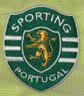 goalkeeper shirt Sporting Lisbon 2010 2011