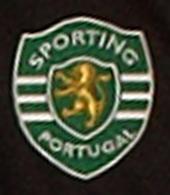 Shirt Sporting 2010 2011 ants