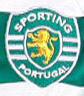kit Sporting Portugal 2010 2011