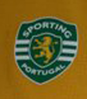 camisola do centenário Sporting Inter Tello 2006