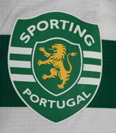 Centennial shirt Sporting Lisbon Inter Milano Pontus Farnerud 2006