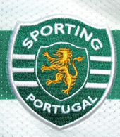 Sporting Lisbon Miguel Veloso 2008 2009 signed