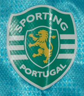 Portugal goal keeper Rui Patricio match worn shirt