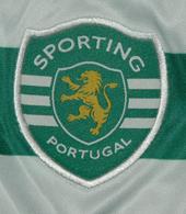 Sporting Clube de Portugal Taça 2007 08