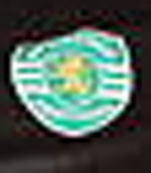 Sporting Lisbon gk shirt 2009 2010 Stoikovic