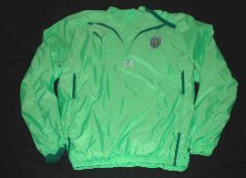 Training jersey from player Stojkovic Sporting Portugal Lisboa