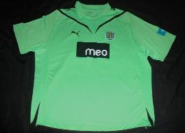 Sporting Portugal Lisboa modern shirt