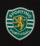 polo Sporting Portugal child equipment