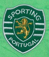 Sporting Lisbon shirt Caicedo vest 2009 2010