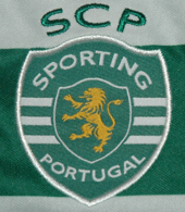 >Jersey worn by Ricardo Esgaio in the Taça de Honra Cup final againt Estoril 21 July 2013