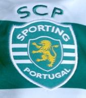 Sporting Clube de Portugal new kit 2011/12 home no sponsor