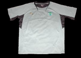 goal keeper training kit 2007 08 kit manager Champions Manchester Sporting Lisbon