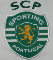 equipamento da equipa do Sporting 2011 2012, alternativa