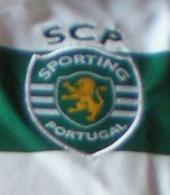 novo equipamento do Sporting 2011/12 Fabian Rinaudo