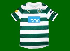 player issue prepared Sporting Insua strip, Europe League