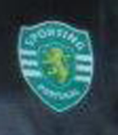 Sporting Lisbon goalkeeper jersey Personalized Vladimir Stojkovic and patched up