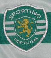 Equipamento oficial de jogo Tonel 2007 2008 Taça UEFA