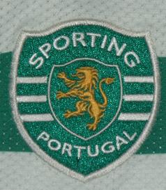 2008/09, match worn jersey of Brasilian striker Tiui Troféu Cidade de Albufeira em 2008