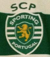 Camisola do Xandão do jogo fora Manchester City Sporting 15 de Março de 2012 Taça Europa