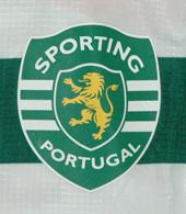 player issue. Estas camisolas nunca foram vendidas ao público, esta foi ganha por um sportinguista num concurso do Sporting