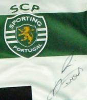 Home top signed by Adrien, Xandão, Carriço, Pranjic, Pereirinha, Izmailov, Wolfswinkel, Insúa, Marcelo Boeck, Boulahrouz