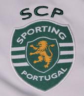 Sporting Lisbon new away shirt 2011 2012 bright green