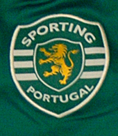 Camisola do Sporting Stromp Liedson 2010